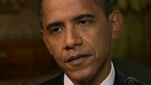 obama interview cbs 16 novembre