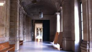 Palais de Justice Paris correctionnelle assises procès jugement verdict