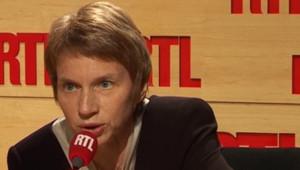 TF1/LCI : Laurence Parisot sur RTL (4 octobre 2007)