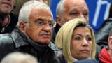 Belmondo porte plainte contre son ex-épouse