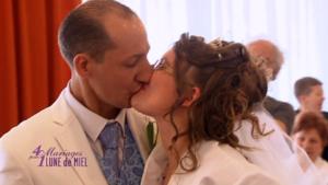 4 mariages pour 1 lune de miel du 26 octobre 2016 - Mylène et Ludovic