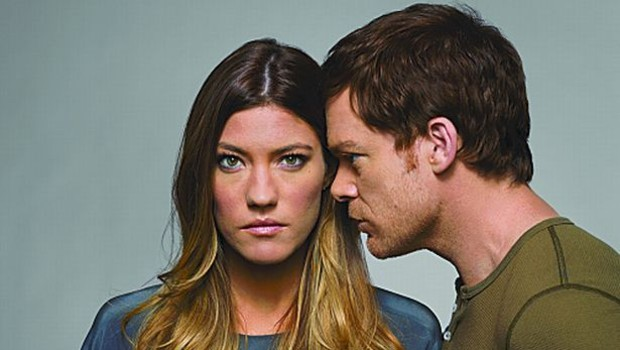 Dexter saison 7. Une série américaine créée par James Manos Jr avec Michael C. Hall, Jennifer Carpenter et James Remar.