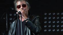 Jacques Dutronc sur scène