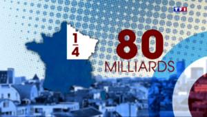 Le 20 heures du 1 septembre 2015 : La minute pour comprendre : l'Éducation nationale en quelques chiffres - 638