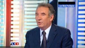 Les Mots Politiques avec François Bayrou