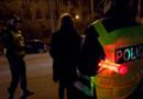 police nationale contrôle de nuit faits divers