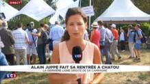 Cap sur la primaire pour Alain Juppé