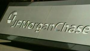 JP Morgan banque américaine