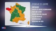 La grippe arrive en France : la Bretagne, première région touchée