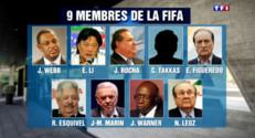 Le 20 heures du 27 mai 2015 : FACTUEL ARRESTATIONS FIFA - 170