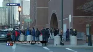 Le procès des attentats du marathon de Boston s'est ouvert
