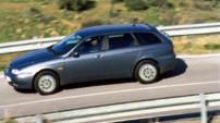 ALFA ROMEO 156 Sportwagon 1.9 JTD - 140 Distinctive - 2003