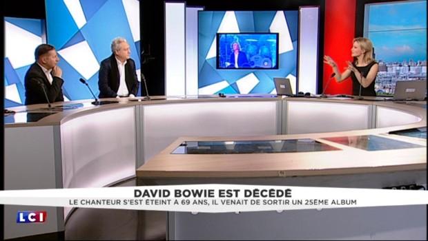 Qui était David Bowie ? Parlons-en avec deux Rock critiques