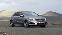 Mercedes Classe A 2012