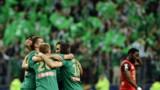 Saint-Etienne s'offre la Coupe de la Ligue, la première de son histoire