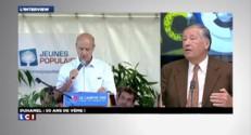 Alain Duhamel parie sur un duel Sarkozy-Juppé !