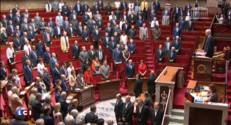 L'Assemblée nationale respecte une minute de silence pour Hervé Cornara et les victimes de Sousse