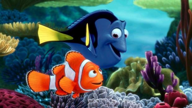Le monde de Nemo de Lee Unkrich, Andrew Stanton