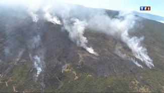Le Parc naturel de l'île de La Réunion en danger
