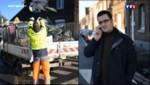 Minute 7 à 8 : A Denain, un incendie volontaire anti-roms sur fond de politique
