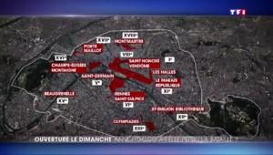 Ouverture des magasins le dimanche à Paris : Anne Hidalgo n'a pas dit son dernier mot