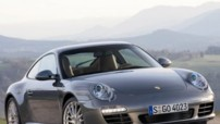 Photo 8 : 911 CARRERA COUPE 997 - 2008