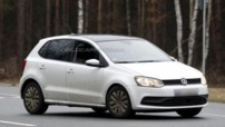 Volkswagen polo 2014 restylée