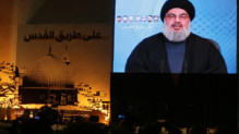 Discours d'Hassan Nasrallah, le 30/1/15