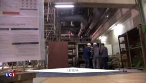 EDF : accord de 2,5 milliards d'euros avec Areva pour sa division réacteur