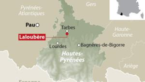 Laloubère