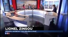 Le Conseil Européen face à l'immigration
