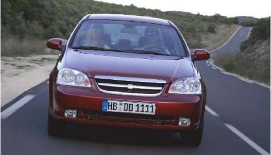 Photo 1 : NUBIRA - 2005