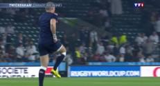 Rugby : l'Angleterre joue son maintien face à l'Australie