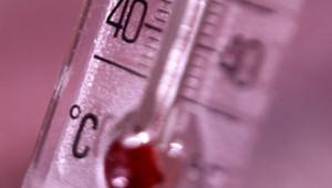 thermomètre température fièvre
