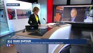 """Tuerie de Chevaline : """"Un malheureux concours de circonstances"""" pour l'ancien policier"""