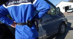 Un gendarme se suicide avec son arme de service.