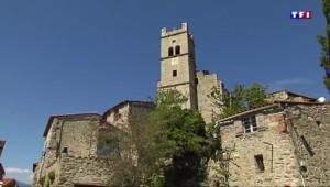 A la découverte d'Eus, l'un des plus beaux villages de France