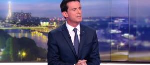 """Déchéance de la nationalité : pour Valls, """"les Français demandent une réponse forte face au terrorisme"""""""
