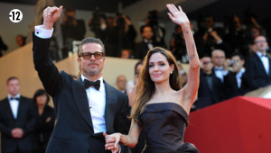 Festival de Cannes 2011 Tree of Life Brad Pitt Angelina Jolie