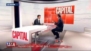 François Hollande maintient le cap des réformes