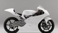 Honda NSF250R Moto3 2012
