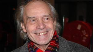 Jacques Rivette en 2007
