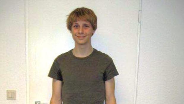 L'enfant des bois allemand est un fait un jeune homme néerlandais de 21 ans, il a avoué avoir menti à la police allemande. Le 15 juin 2012