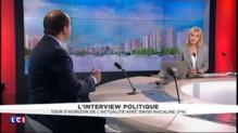 """La loi Travail, """"une loi qui vient tout droit de Bruxelles"""", pour David Rachline"""