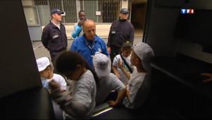 Le 20 heures du 15 mai 2013 : Marseille : des jeunes sensibilis��a citoyennet� 1474.798