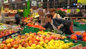 Le rayon frais, star des supermarchés