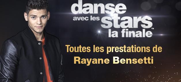 (Re)voir toutes les prestations de Rayane Bensetti