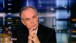 "Mitterrand exprime ses ""regrets"" aux Tunisiens"" 4470221lyhwn_1715"