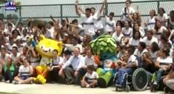 Découvrez les mascottes des JO 2016 à Rio