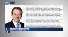 """Dominique Lefebvre : """"Les frondeurs essaient de se donner le beau rôle"""""""